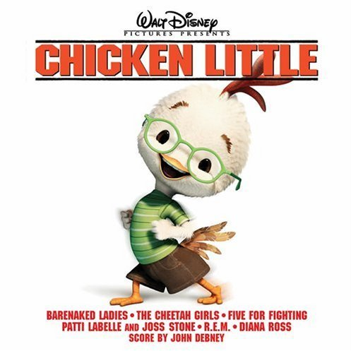 Chicken Little (Motion Picture Soundtrack)
