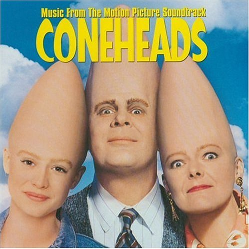 Coneheads: Original Motion Picture Soundtrack