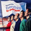 Everything to Everyone (Studio Album)