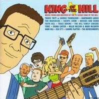 Music From and Inspired By the TV Series King Of The Hill