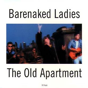 The Old Apartment (Single)